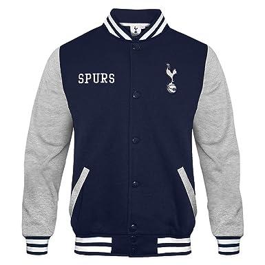 Amazon.com: Tottenham Hotspur FC Official Soccer Gift Mens Retro ...
