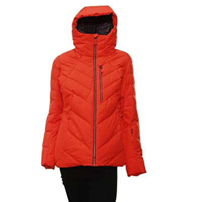 c09bc7ccf Women's The North Face Corefire Down Jacket Fire Brick Red, Medium ...