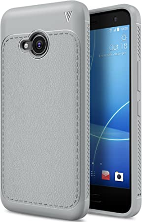 Samsung Galaxy S9 Mini Funda, iBetter Anti-rasca la Carcasa del teléfono TPU del de la imitación Ninguna Case del teléfono móvil Caja del teléfono Cover para Samsung Galaxy S9 Mini Smartphone, (Gris):