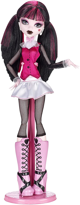 Uncategorized Draculara Monster High amazon com monster high original favorites draculaura doll toys games
