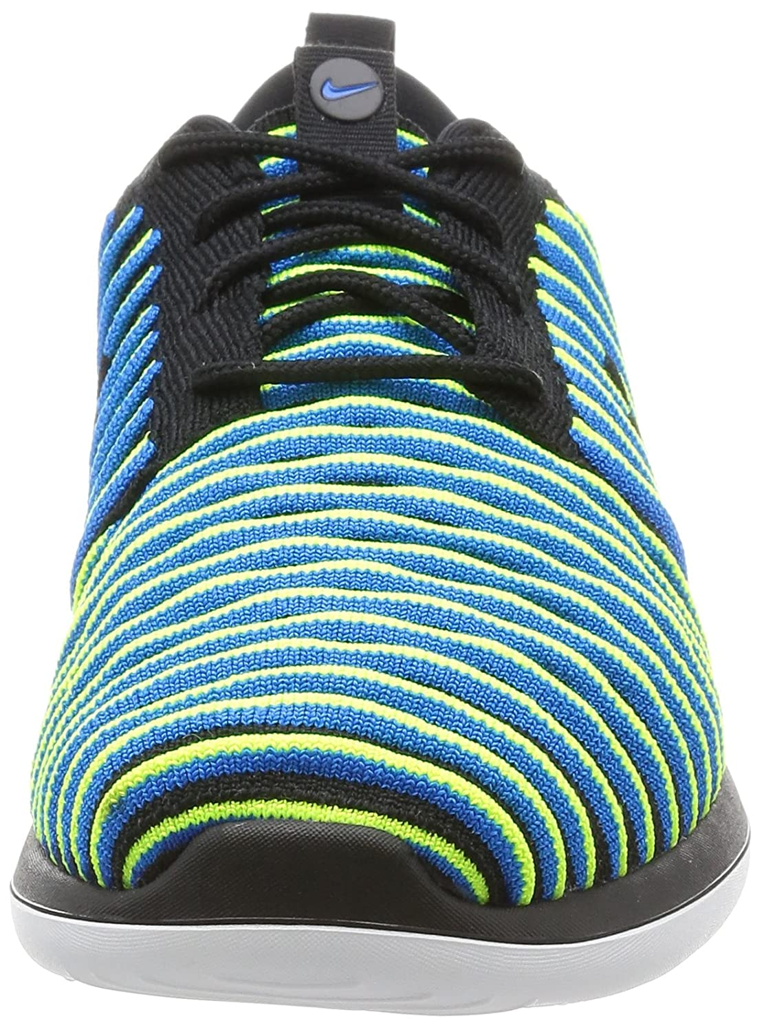 2dc9914d5006 Nike Roshe Two Flyknit Women s Trail Running Sneakers  Amazon.co.uk  Shoes    Bags
