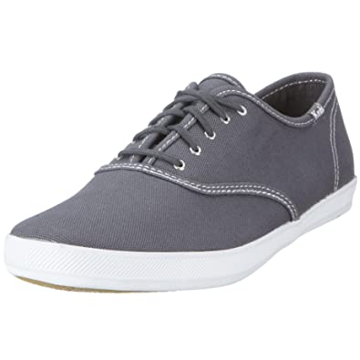 4b42ed49d123 Keds Champion CVO MF37899 Men s Sneaker Grey Size  7.5  Amazon.co.uk ...