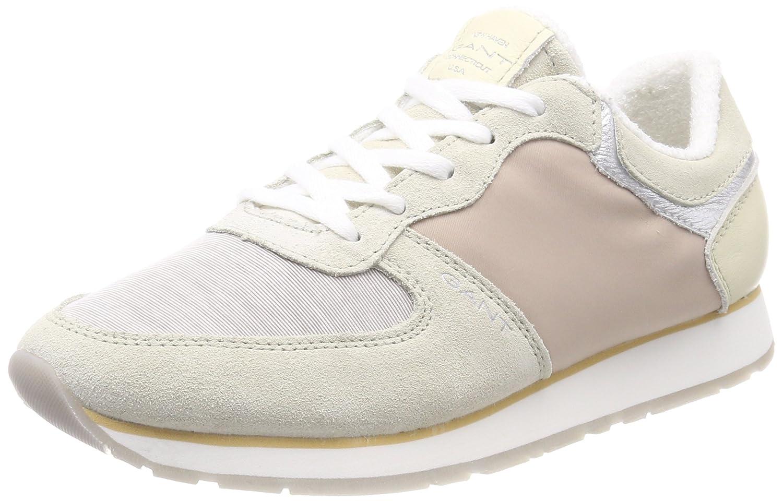 GANT Damen Sneaker, Linda Sneaker, Damen Grau (Silver Cloud) 49fe37
