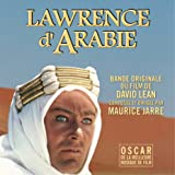 Lawrence of Arabia : Original Soundtrack of the film composed & conducted by Maurice Jarre - & - Maurice Jarre's soundtracks for David Lean's Films conducted by Maurice Jarre