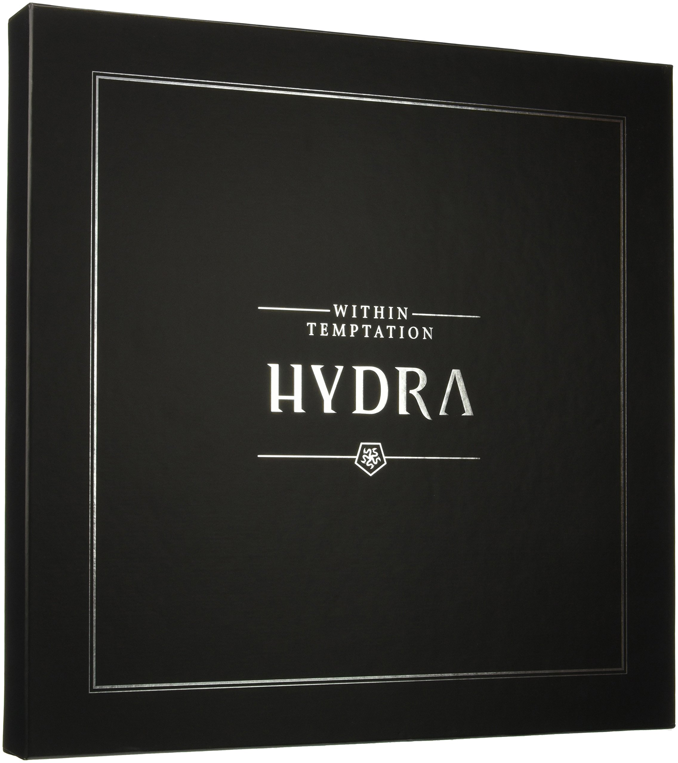 Hydra box set