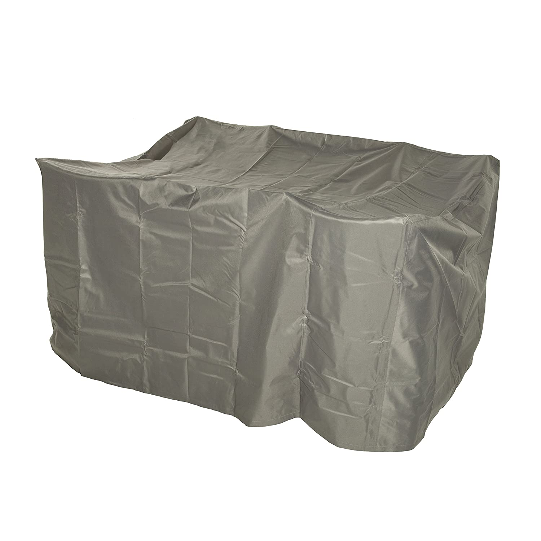 Schutzhülle Abdeckung Sitzgruppe 6 Stühle Tisch Schutzplane Regenschutz Hülle