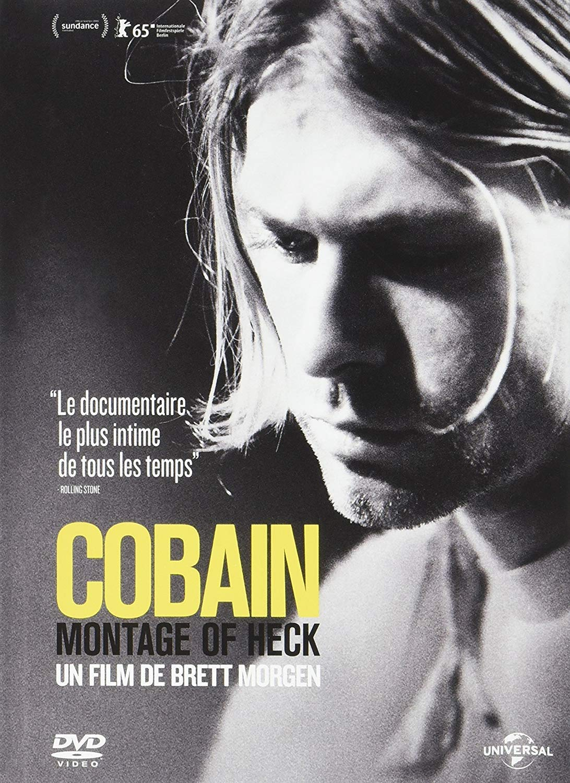 Cobain: Montage of Heck [Italia] [DVD]