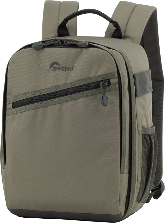 Lowepro Photo Traveler 150 - Mochila con compartimientos para ...