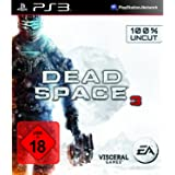 Dead Space 3 (uncut) - [PlayStation 3]