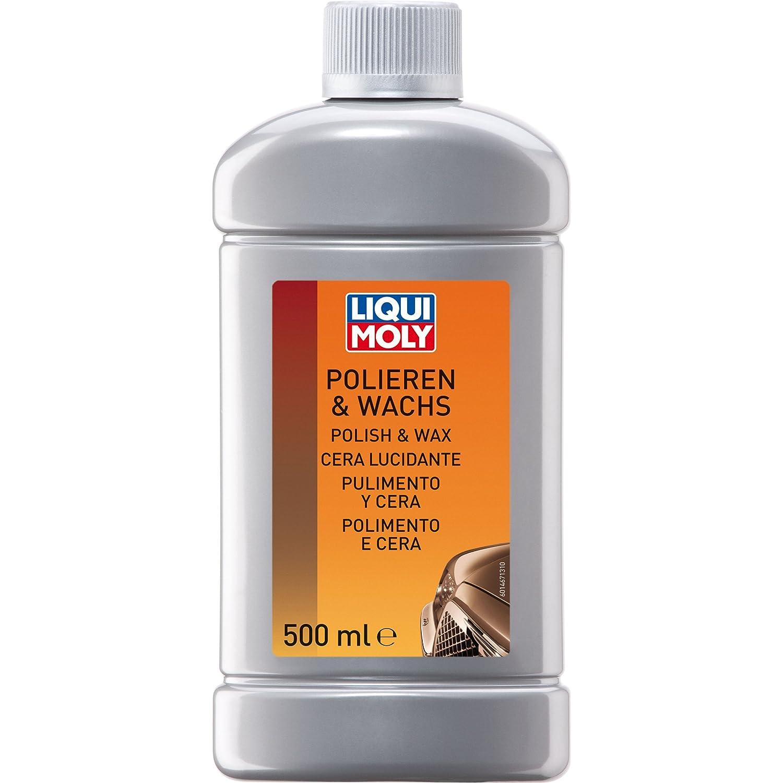 Liqui Moly 1467 Polieren und Wachs
