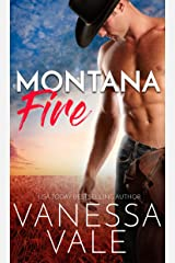 Montana Fire (Small Town Romance Book 1)