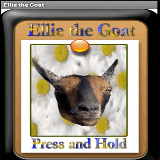 Ellie the Goat - Talking Goat - Live Usa Chat