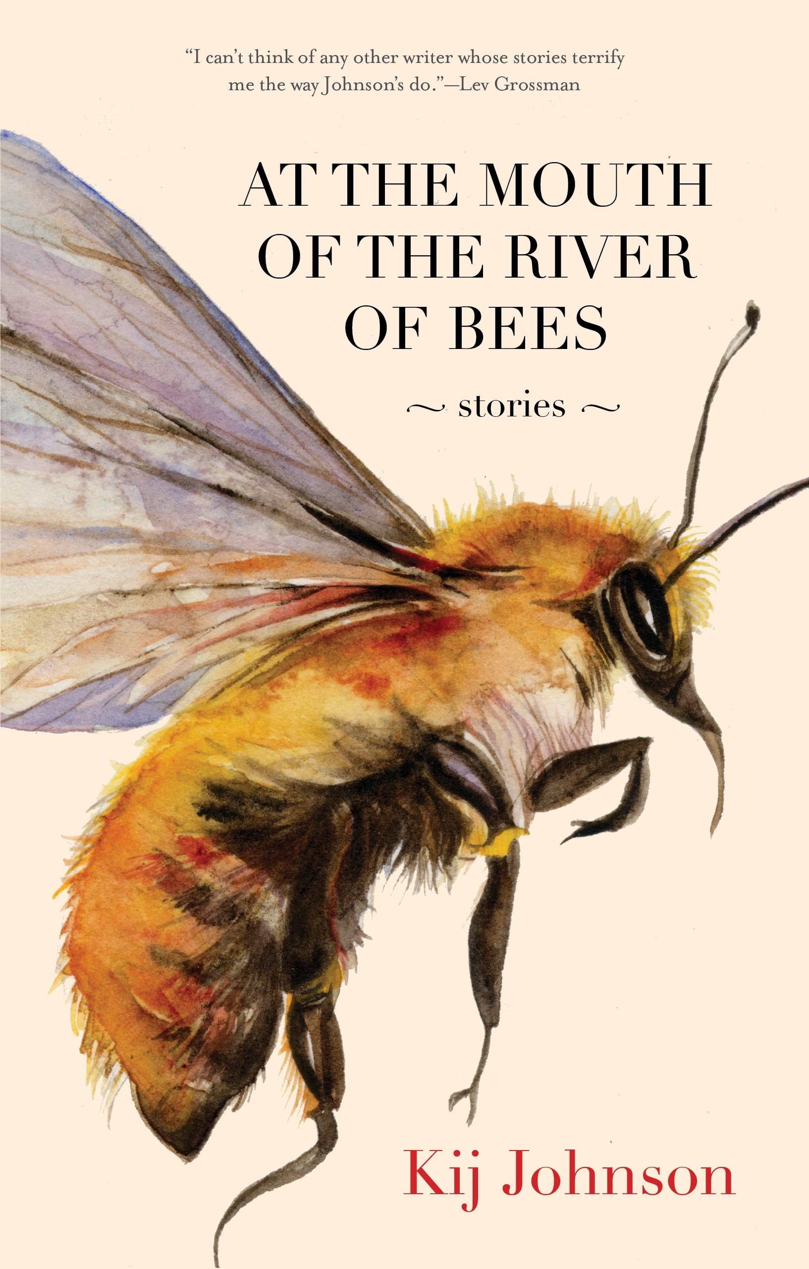 At the Mouth of the River of Bees: Stories: Johnson, Kij: 9781931520805:  Amazon.com: Books