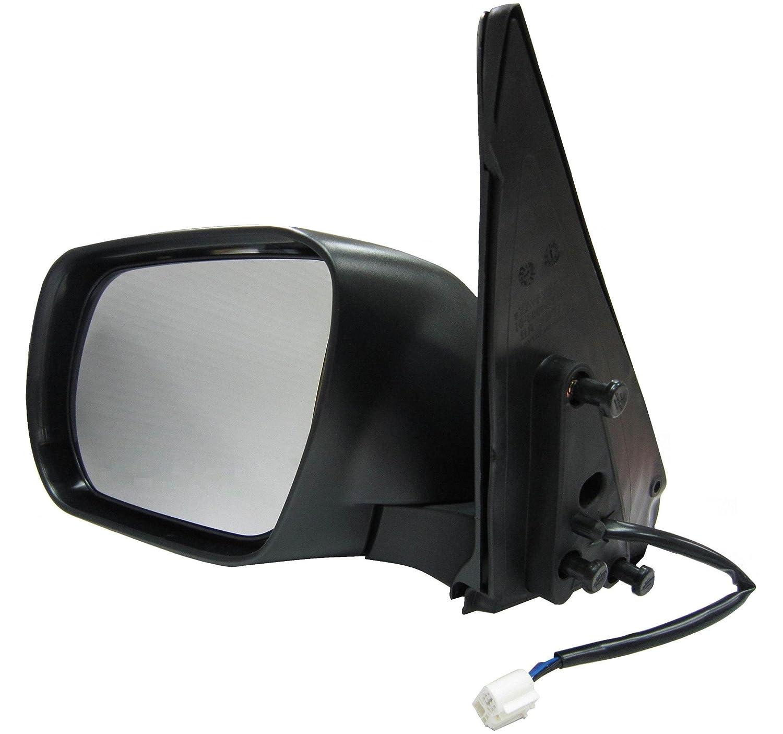955-813 Side View Mirror-LH Suzuki