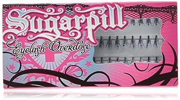 f8e053525 Amazon.com : Sugarpill Cosmetics Eyelashes, Firefly' : Fake ...