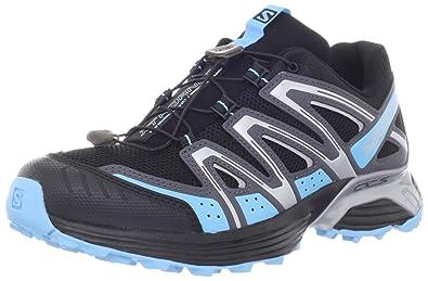 Couleurs variées 534e8 203b3 Salomon Women's XT Hornet Trail Running Shoe, Black/Dark ...