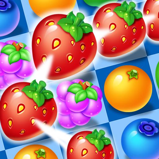 Fruit Splash - Fruit Link Splash