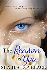 The Reason Is You (What Happens in Texas Book 1) Kindle Edition