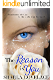 The Reason Is You (What Happens in Texas Book 1)