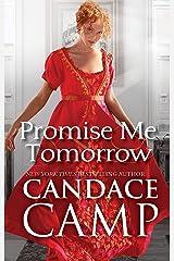 Promise Me Tomorrow (Hqn Romance) Kindle Edition