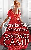 Promise Me Tomorrow (Hqn Romance)