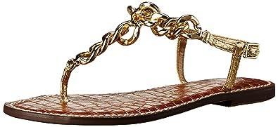 20ce9fba5b82 Sam Edelman Women s Grella Gladiator Sandal