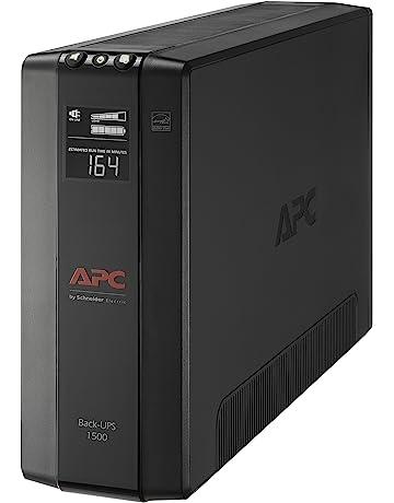 Amazon Com Uninterruptible Power Supply Ups Electronics