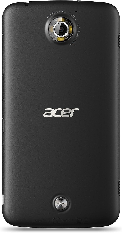 Acer Liquid S2 - Smartphone libre Android (pantalla 6