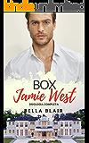 BOX - Duologia: Jamie West