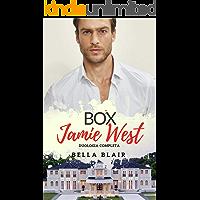 BOX Jamie West: Duologia Completa