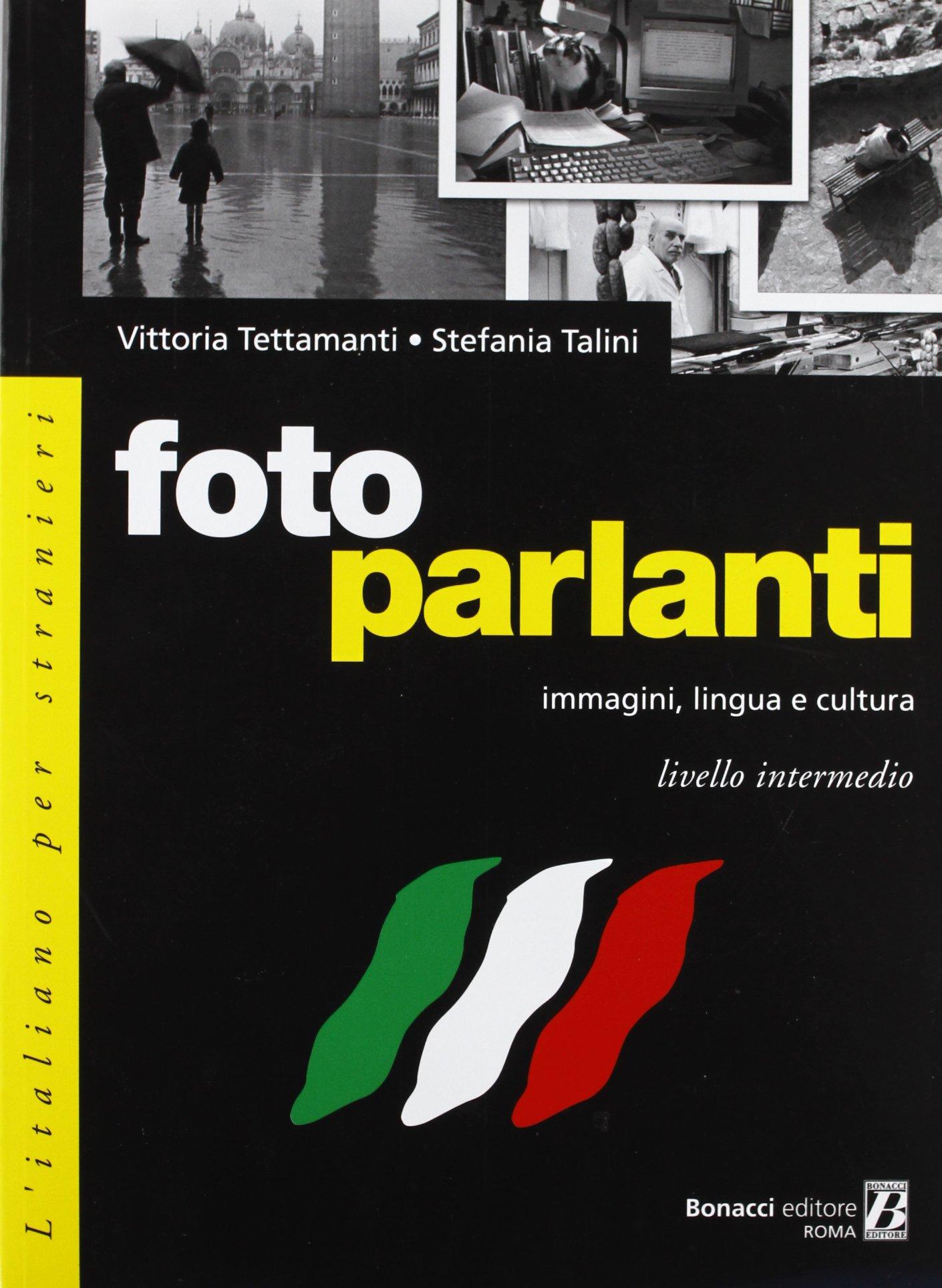 Download Foto Parlanti: Immagini, Lingua E Cultura (Italian Edition) PDF