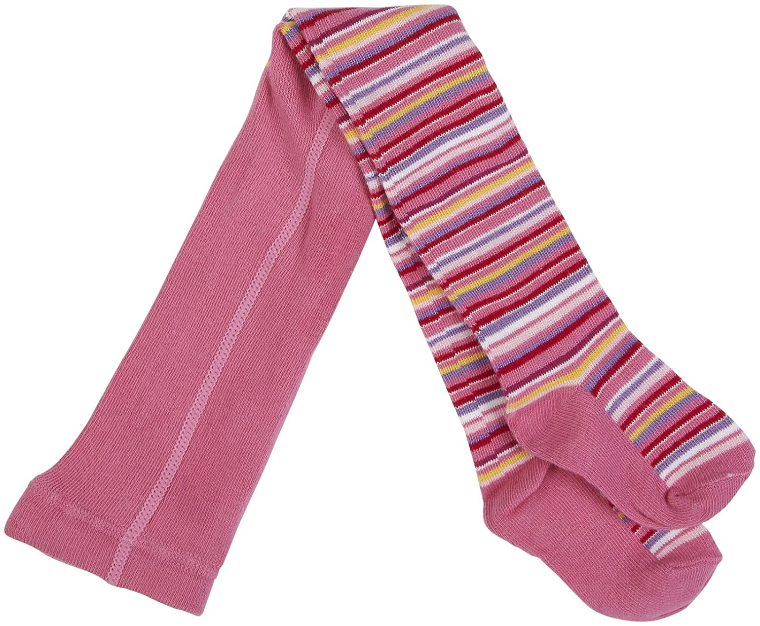 Country Kids Girls Twinkle Stripe Tights