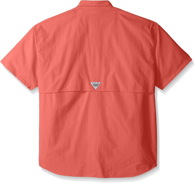 Columbia PFG BahamaTM II - Camiseta de Manga Corta para Hombre ...