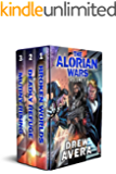 THE ALORIAN WARS: VOLUME ONE: BOOKS 1-3 (English Edition)