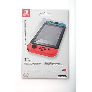 PowerA Nintendo Switch Anti-Glare Screen Protection Kit - Nintendo Switch