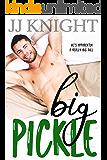 Big Pickle: A Secret Boss Romantic Comedy