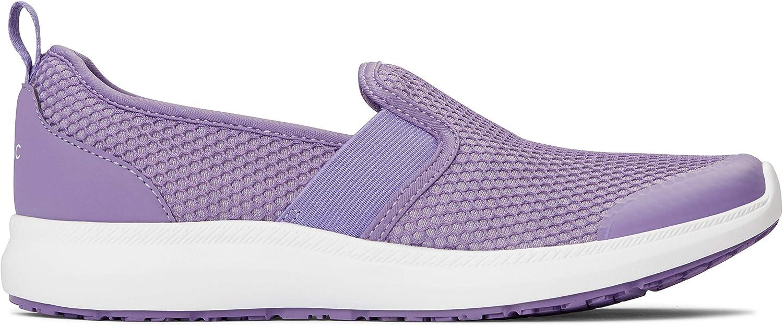 Vionic Women's, Julianna Pro Slip On Dusty Purple