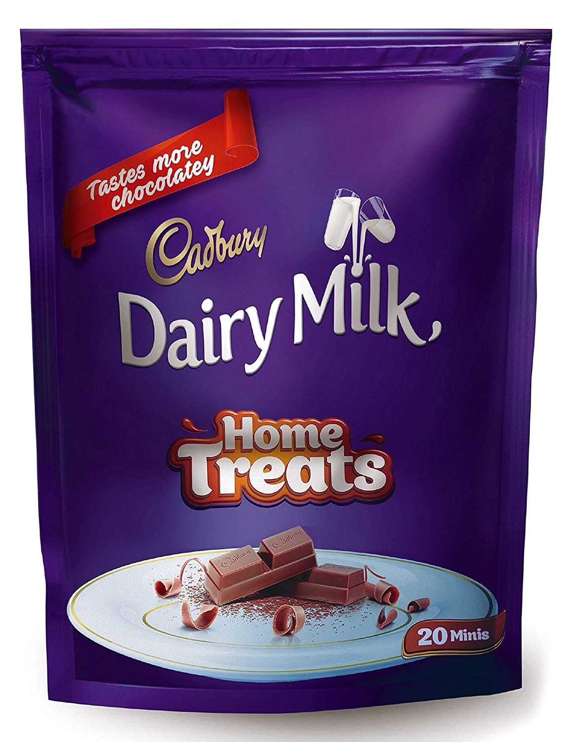 Cadbury Dairy Milk Chocolate Family Pack