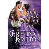 A Duke Worth Fighting For (Isle of Synne Book 3)