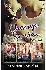 Change Series Box Set Kindle Edition