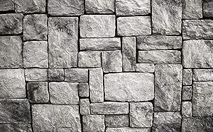 ورق حائط فينيل ارتفاع 3 متر و عرض 3.8 متر من دبليو هوم ثرى دى