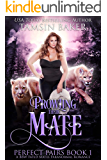 Prowling their Mate: A BBW Fated Mates Paranormal Romance (Perfect Pairs Book 1)
