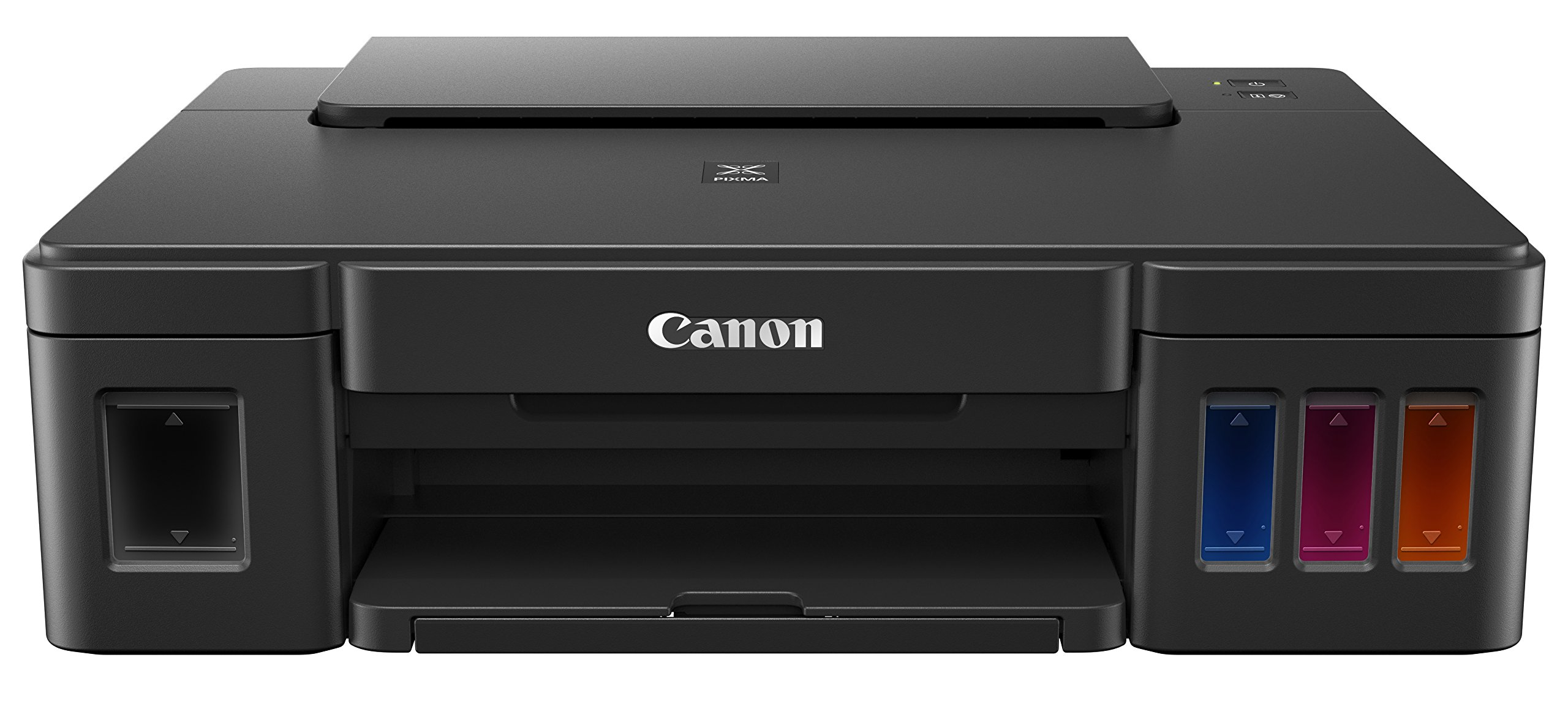 Canon PIXMA G1200 Megatank Single Function Printer, Print Only, Black by Canon (Image #3)