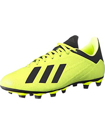 check out 70cd7 92846 adidas X 18.4 FG, Chaussures de Football Homme