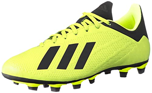 info for 94ef8 59c99 adidas Men's X 18.4 Fg Footbal Shoes: Amazon.co.uk: Shoes & Bags