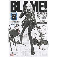 Blame! N.2