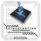 Reincarnation BLAST WIND & THUNDERFORCE IV Technosoft GAME MUSIC COLLECTION VOL.7