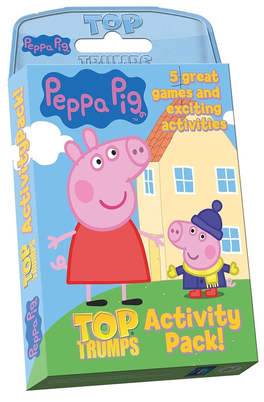 Peppa Pig - Juguete () [versión Inglesa]
