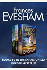 Exham-on-Sea Murder Mysteries 1-3: A gripping, addictive murder mystery series Kindle Edition