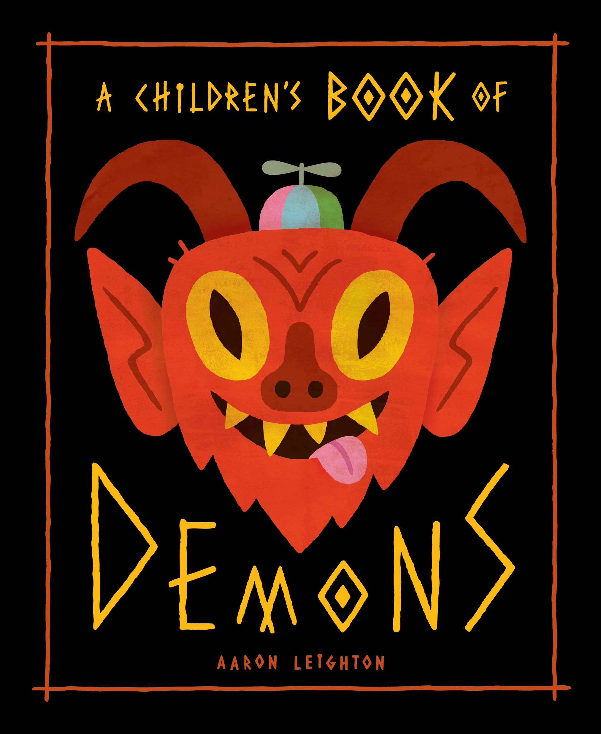 A Children's Book of Demons | Amazon.com.br